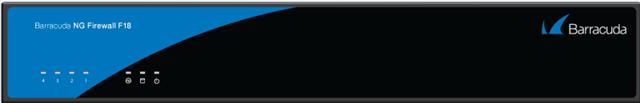 NTTデータ~Barracuda CloudGen Firewall 導入事例 のページ写真 6