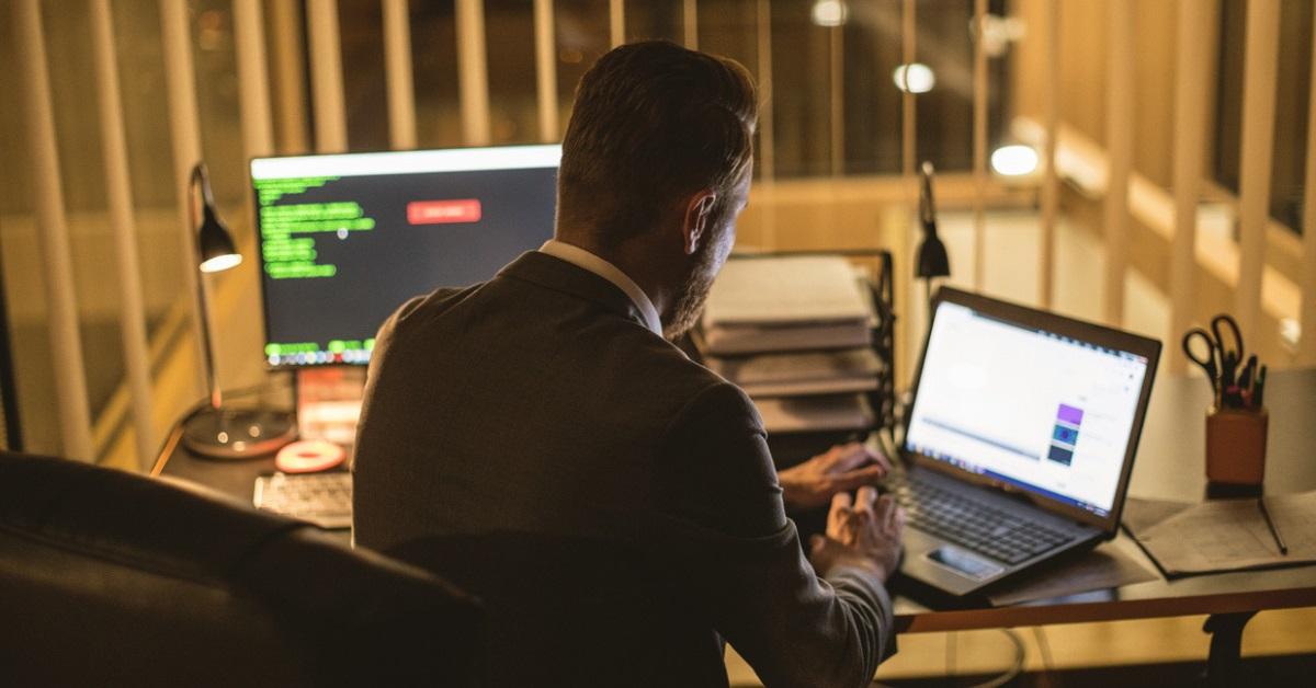 特に企業を狙ったランサムウェア攻撃が急増【メールセキュリティ】 のページ写真 5