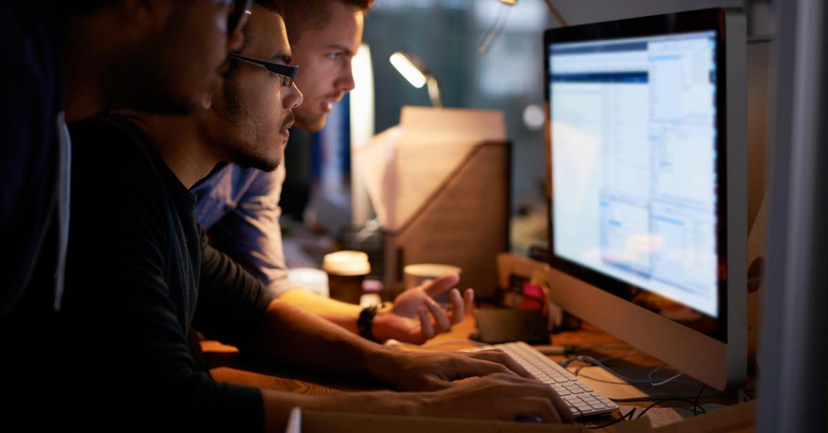 今月のサイバーセキュリティ月間でサイバーリスクを軽減するための5つの助言【メールセキュリティ】 のページ写真 6