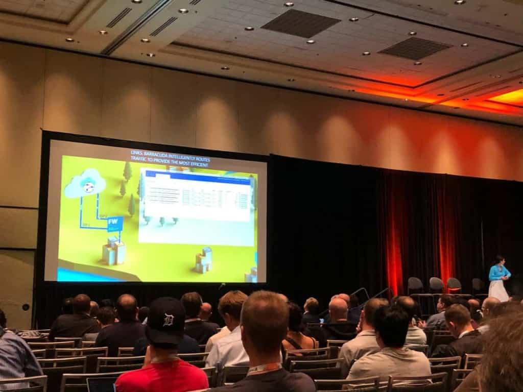 Microsoft Ignite 2019のハイライト のページ写真 3