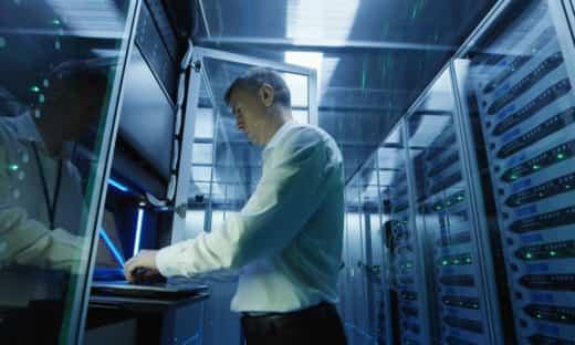 サイバーセキュリティ部門は時間との戦いに敗れている のページ写真 9