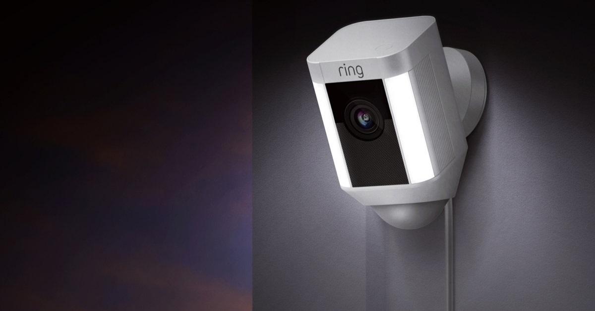 Ringビデオシステムの侵害によるIoT(モノのインターネット)サイバーセキュリティ意識の向上 (CloudGen Firewall) のページ写真 1