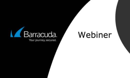 DR with Barracuda Backup LiveBoot【Webiner】 のページ写真 2