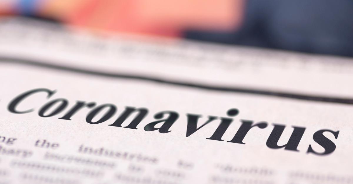 バラクーダが注目する脅威: コロナウィルス(COVID-19)関連のフィッシング(メールセキュリティ) のページ写真 2