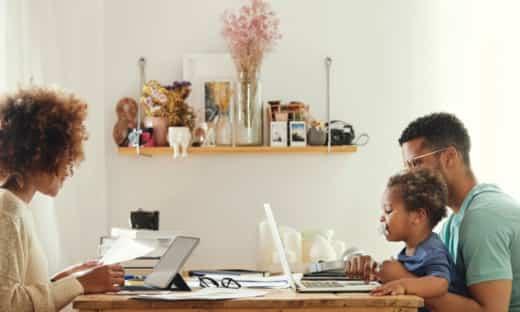 在宅勤務環境の中の World Backup Day(バックアップ) のページ写真 7