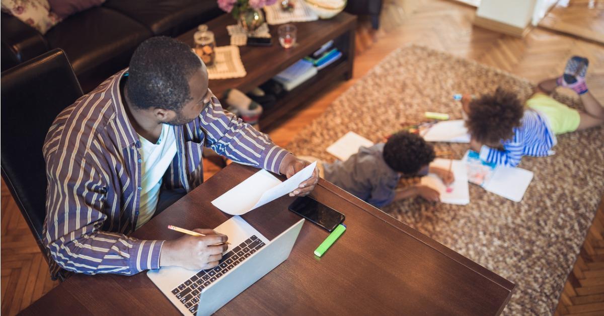 セキュリティトレーニングを在宅勤務の優先事項にする必要がある のページ写真 7