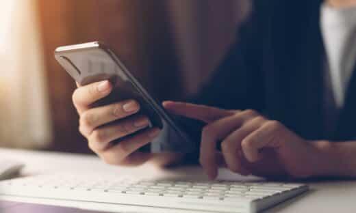 メール攻撃のタイプ: スキャミング のページ写真 3