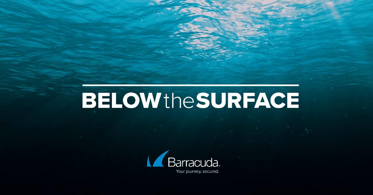 Below the Surface: セキュリティ意識の向上 のページ写真 1
