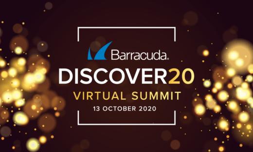 Barracuda Discover20の紹介 のページ写真 4