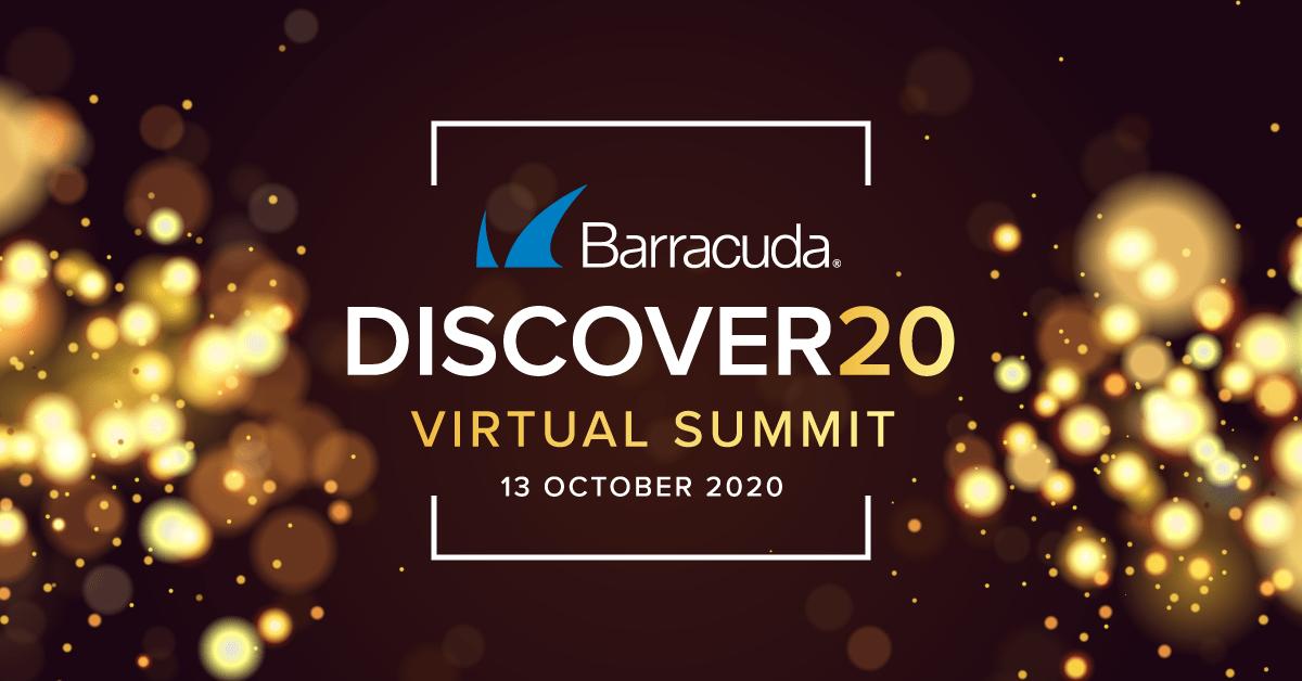 Barracuda Discover20の紹介 のページ写真 6