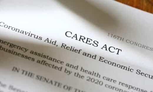 米国CARES Actの助成金でテクノロジを購入する場合に考慮する点 のページ写真 3