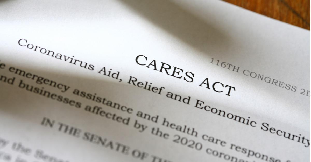 米国CARES Actの助成金でテクノロジを購入する場合に考慮する点 のページ写真 6