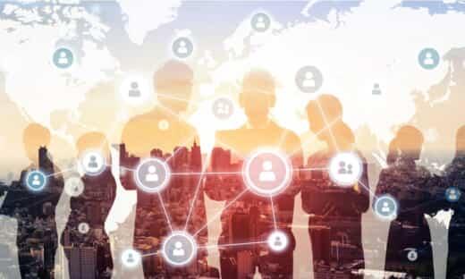 企業は、ロックダウンによって、ネットワークアーキテクチャをどのように再検討せざるを得なくなっているか のページ写真 8
